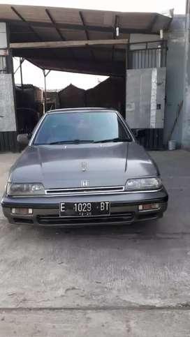 Honda Accord Prestige Vigor 1989