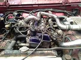 Jimny Jangkrik Mesin Avanza Turbo DOHC 16 Valve Bisa Manual dan Matic