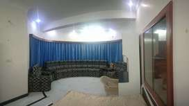 2BHK fully furnished separate apartment