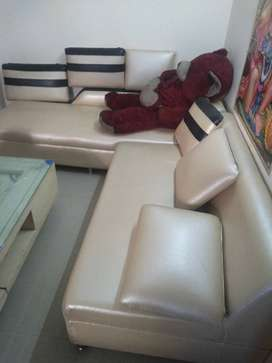L shaped corner 10 to 12 seater