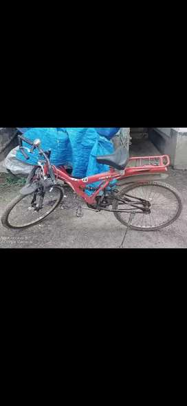 Hercules Ranger Sycle In Excellent Condition