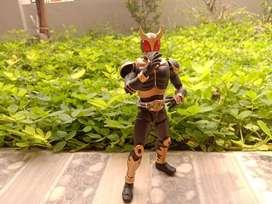 SHF Kamen Rider Kuuga