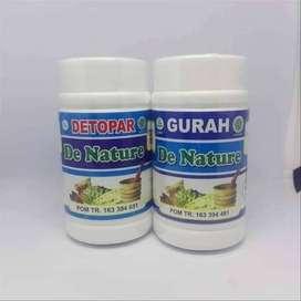 Obat Herbal Pembersih Paru - Batuk Berlendir - Gurah Suara Herbal