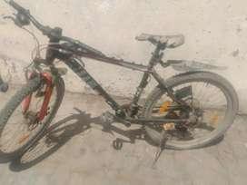 Huge Gear cycle