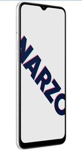 Narzo 10a both color avilable