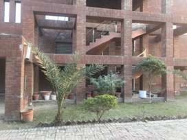 Fectory hall for rent