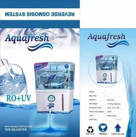 New Ro water purifier sell and service