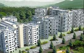 Upto 100% Bank Loan Available Fully Gated flats on sale