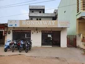 Best Commercial space for rent on Saket Road near Saket Towers