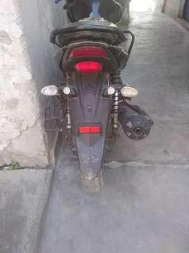 no problm single hand bike usrr