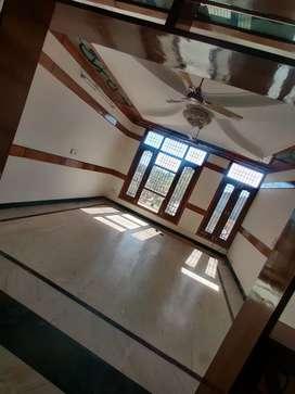14 Marla house 3bhk 2nd floor