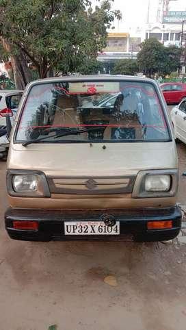 Maruti Suzuki Omni E 8 STR BS-IV, 1999, LPG