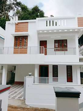 4bhk Peyad Jn Tvm 90%Home)Loan
