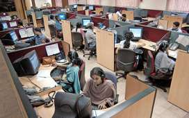 Back office and Data Entry jobs