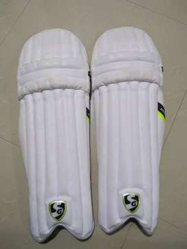SG batting pads (Youth)