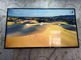 ANDROID LED TV AVAILABLE WITH NETFLIX UTUBE FEATURE