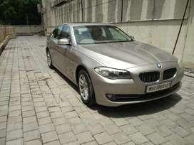 BMW 5 Series, 2012, Diesel