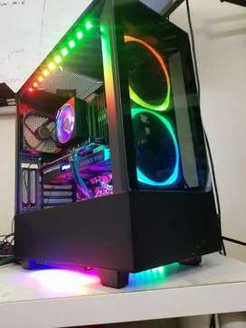 Custom build PC for Gaming ,Video Editing Strating from Rs 28000