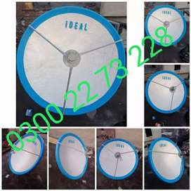 Dish Antenna Sale & Service For LAHORE  0300 - 22 73 228