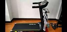 Tiga fungsi Treadmill 246  new design