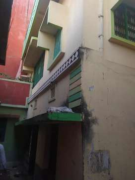 2 storied house for s.a.l.e near hatia chowk