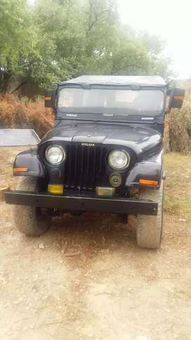 Jeep cj7 good condition and engen ok gear suspension all ok