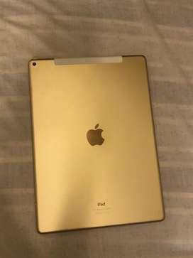 iPad Pro 2015
