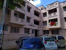 2BHK ground floor flat at kavundampalayam