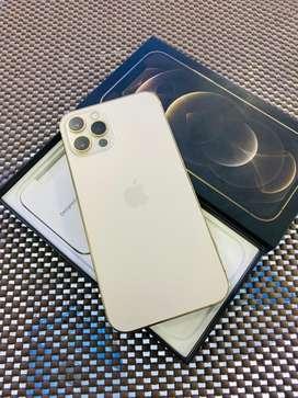 iPhone 12 pro 256gb resmi ibox like new