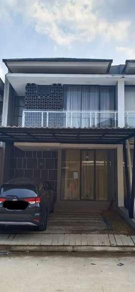 Rumah dijual cepat Golden Park 2 Serpong sdh renov (900 jt nego) BU