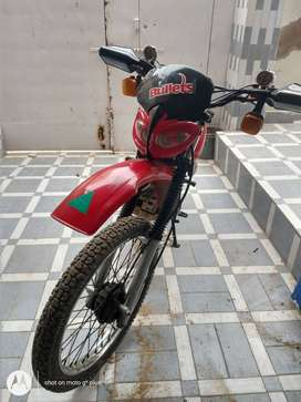 Trail Bike 200 cc