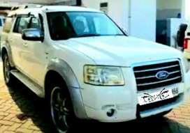 Ford Endeavour 2007 Diesel Well Maintained