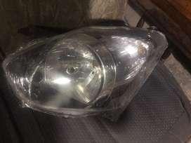Headlamp agya/ayla