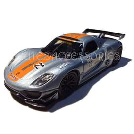 Diecast Porsche 918 RSR