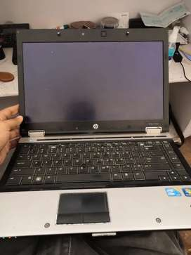 Hp laptop for sale i5 processor