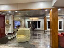 Luxurious furnished flat at limbudiwadi rd