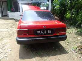 mobil accor tahun 86