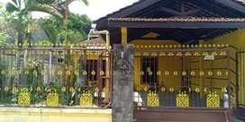 Rumah Kost-Kostan Murah Tanah Halaman Luas Di Wonocatur Timur JEC