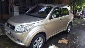 Toyota rush type S 2007