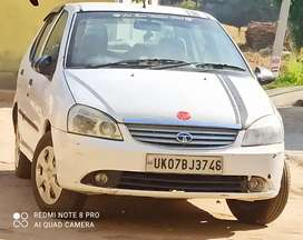Tata Indigo CS 2011 Diesel Good Condition