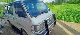 Maruti Suzuki Omni 2009 Petrol 85000 Km Driven