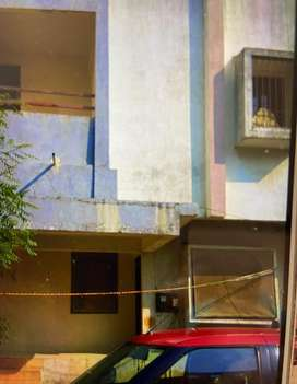 Fully occupied residential area in prime locality of Nagpur