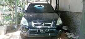 CRV gen 2 thn 2003 AT