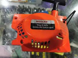 Recoil stater cover chainsaw modern 5222