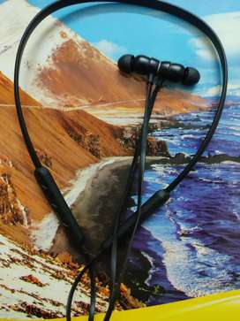 Boat Rockerz 255F Bluetooth Headset (In the Ear)