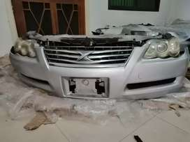 Toyota Mark X Nosecut Available