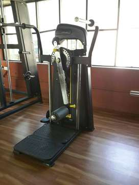 gym setup high class setup commercial new commercial use just rupee 3.