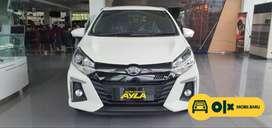 [Mobil Baru] Daihatsu Ayla 2021 Promo Mudik Lebaran