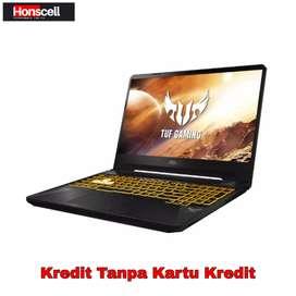 "Kredit Laptop ASUS TUF FX505DD-R5597T 15.6"" FHD Resmi"