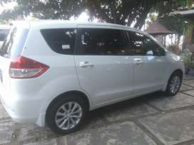 Suzuki Ertiga th2014 matic